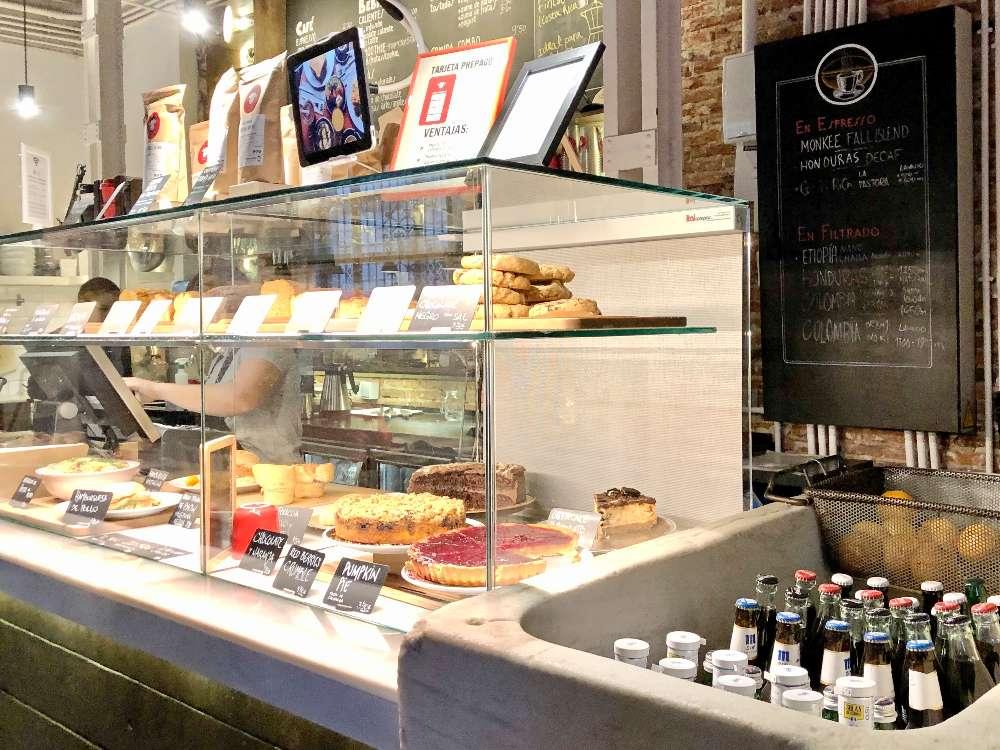 Monkee Koffee en la lista de las mejores cafeterías de especialidad en Madrid