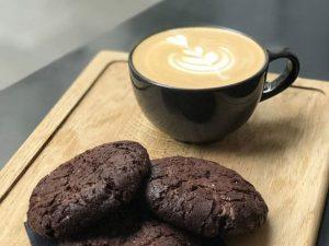 Waycup café es de las cafeterías de especialidad de Madrid
