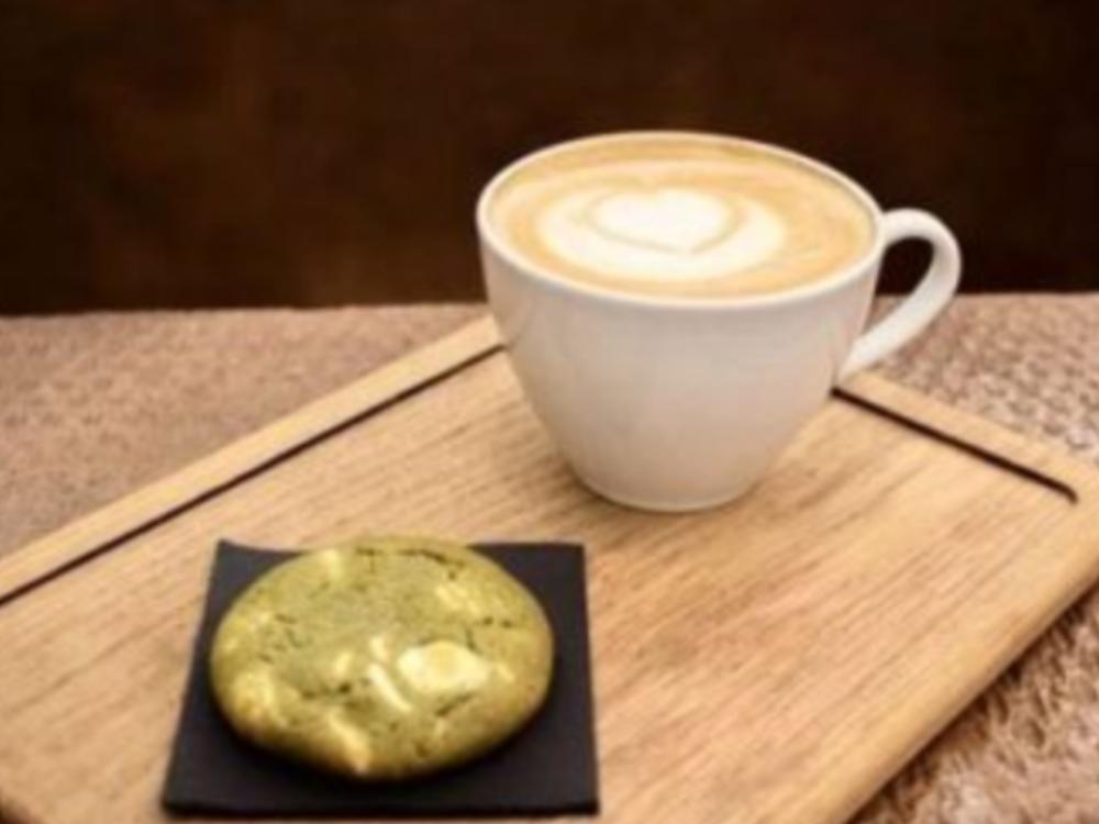 Cafeterías de especialidad en Madrid Waycup cookie