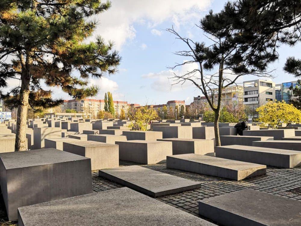 Qué ver en Berlín del Holocausto