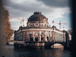Qué ver en Berlín en la isla de los museos