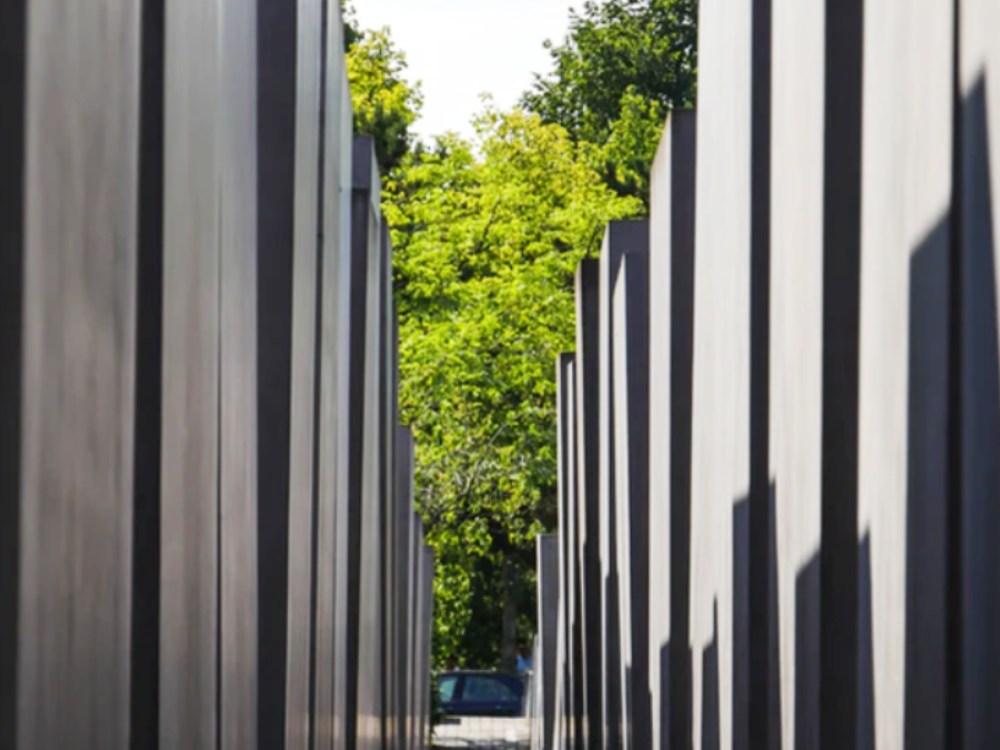 Qué monumentos ver en Berlín