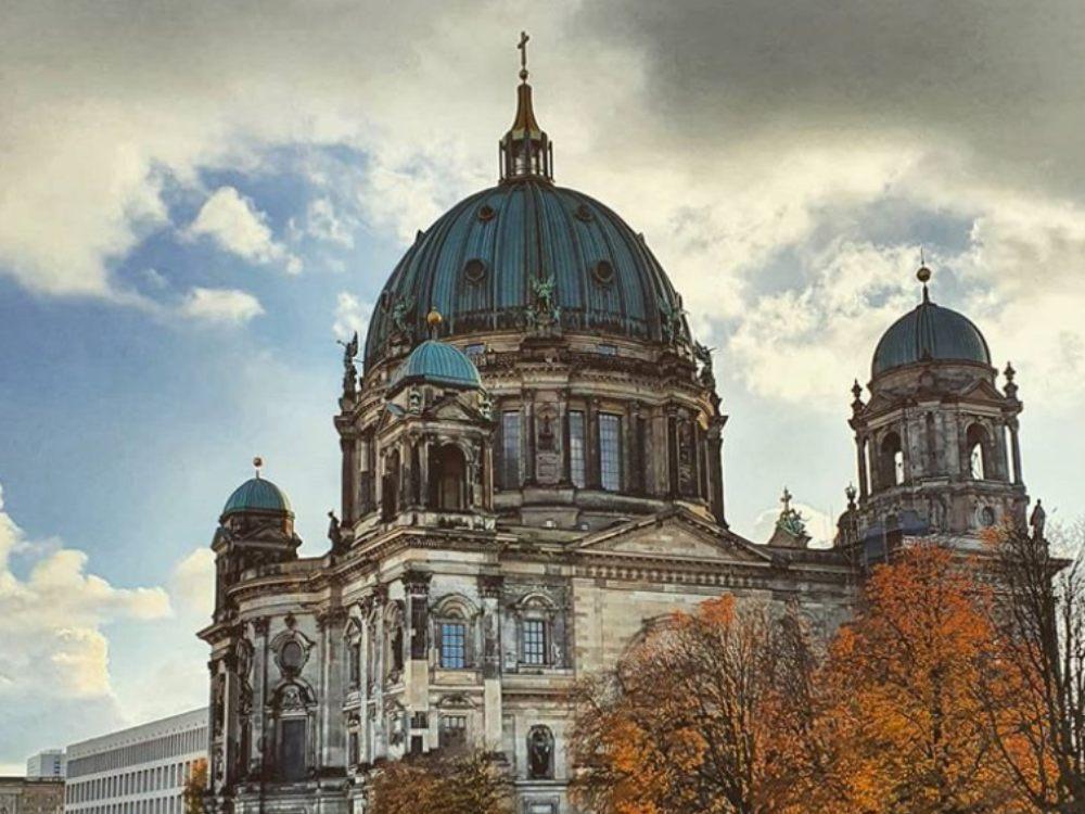Qué ver en Berlín Museos