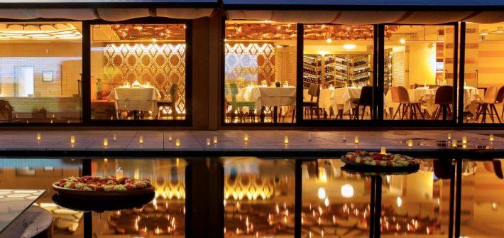 Restaurantes para cenar en Año Nuevo en Madrid, Portada