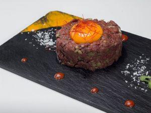 Restaurantes para cenar en Año Nuevo en Madrid, argentino