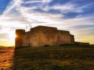 Castillo de Medinaceli, uno de los lugares rurales con más encanto en España