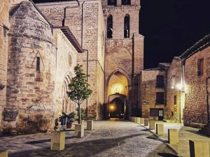 Laguardia, uno de los lugares rurales con más encanto en España