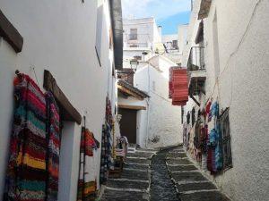 Lugares rurales con encanto en España, Pampaneira foto