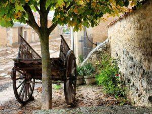 Lugares rurales con encanto en España, Caleruega
