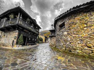 Bárcena Mayor, uno de los lugares rurales con más encanto de España