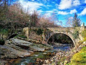 Bárcena Mayor, uno de los lugares rurales con más encanto de Cantabria en España