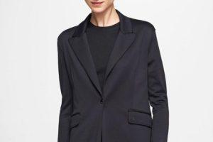 Karl Lagerfeld moda blazer