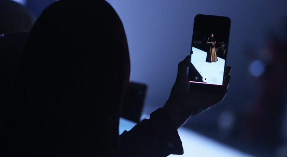 Karl Lagerfeld moda portada