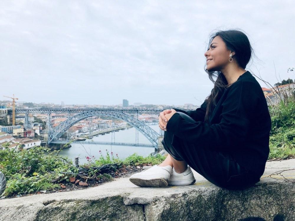 Qué ver en Oporto mirador