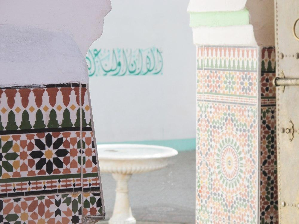 Razones para viajar a Marrakech calles