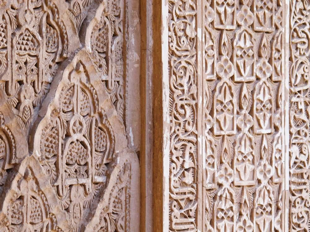 Razones para viajar a Marrakech arte