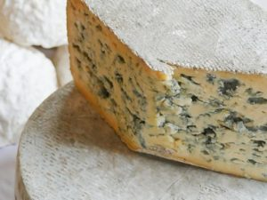 Receta de pasta con salsa de queso azul