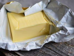 Elaboración de la receta de pasta con salsa de queso azul
