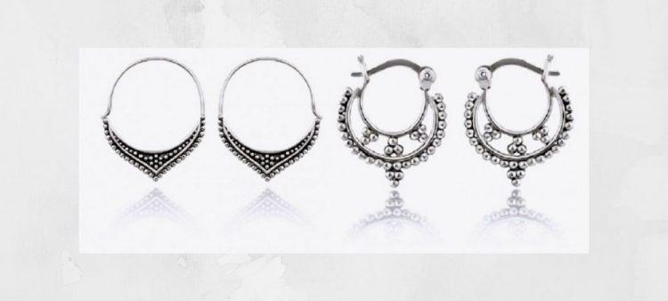 Las joyas de plata que mejor te sientan