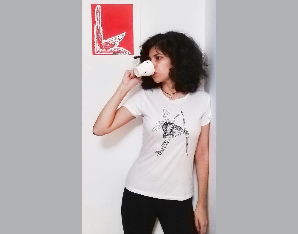 Ana Minerva, artista