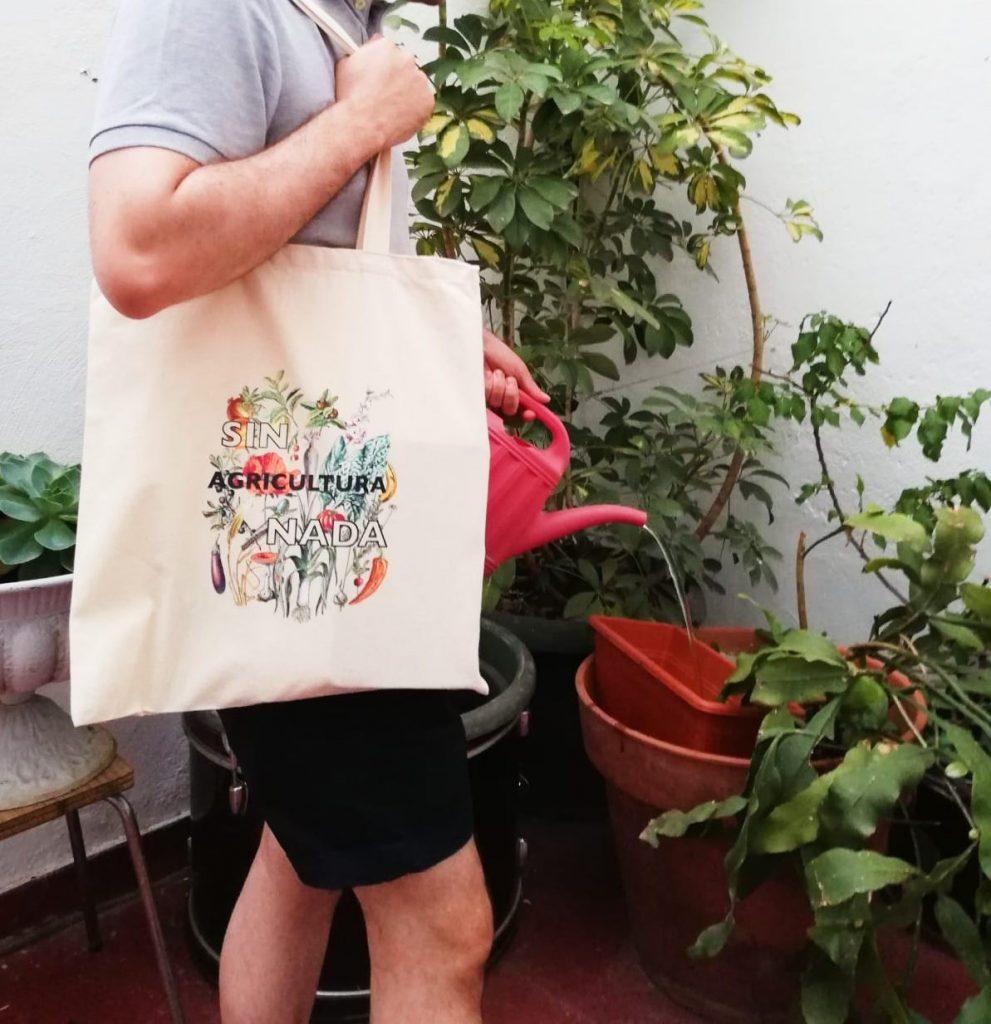 REA, marca de ropa artística y ecofriendly