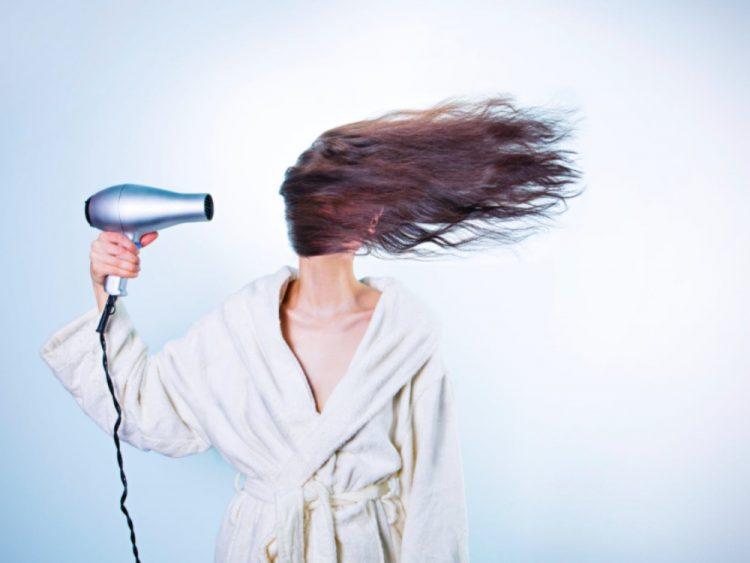 ¿Cuál es mi secador de pelo favorito?