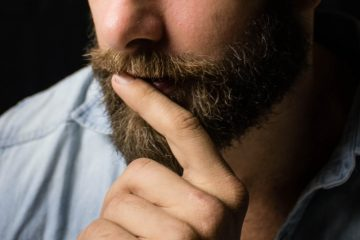 Tipos de barba que son tendencia este 2021