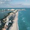 Visitar Cancún en verano