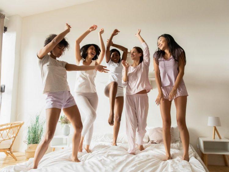 Pijamas tendencias este verano